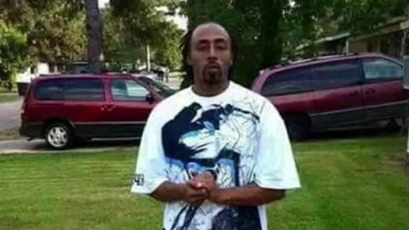 """Dontrunner """"Trun"""" Robinson died after reportedly swallowing drugs while BRPD narcotics..."""