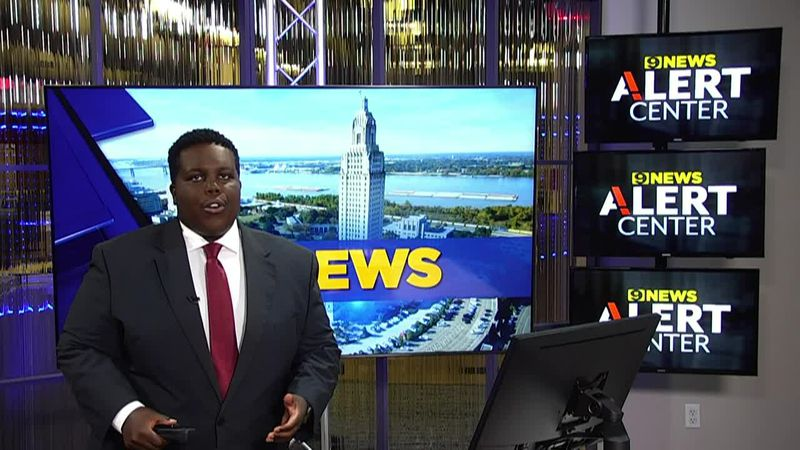 Daily 9News Update for Wed., June 16