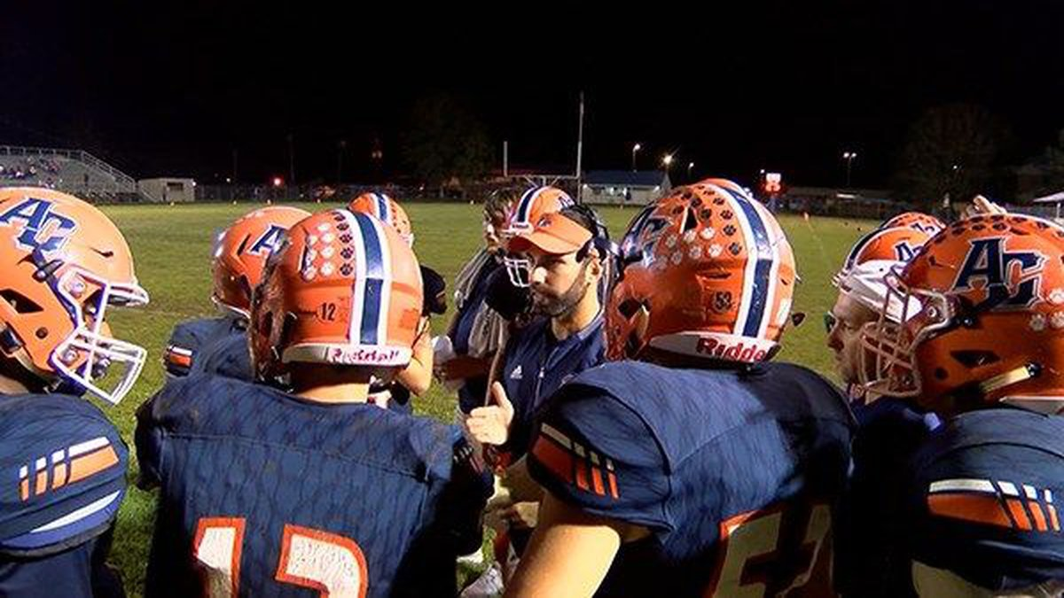 Ascension Christian Lions (Source: WAFB)