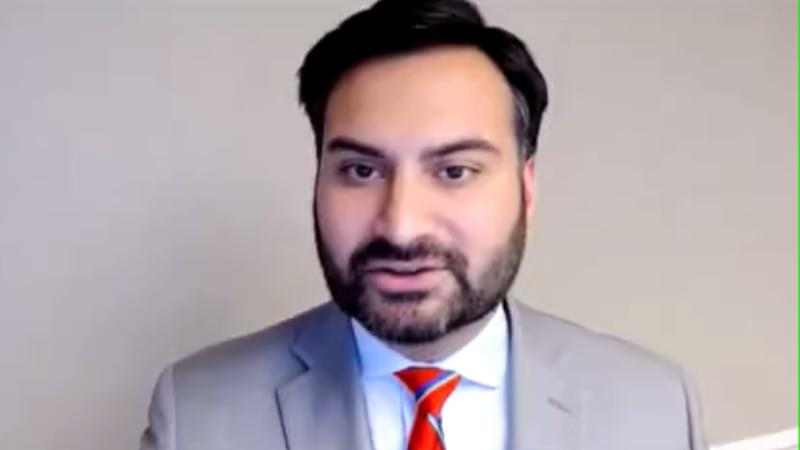 Ali Zaidi, Deputy White House National Climate Advisor discusses $1 billion investment in...