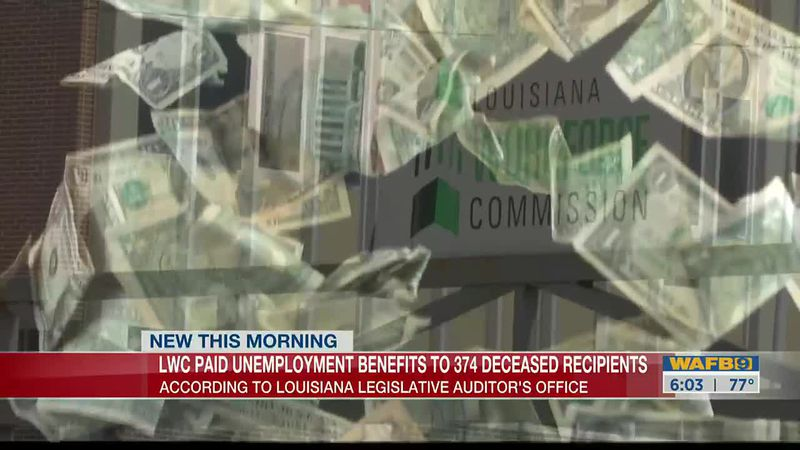 Audit shows LWC paid $1M to deceased individuals