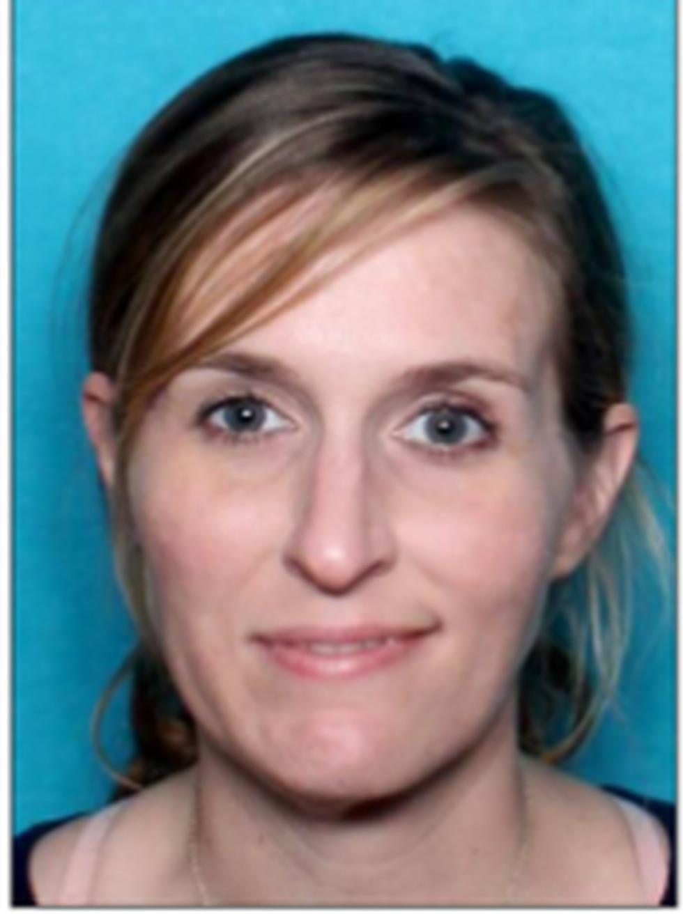 Grace Elizabeth Simmons. Deputies say she may be using her maiden name, Treadaway.