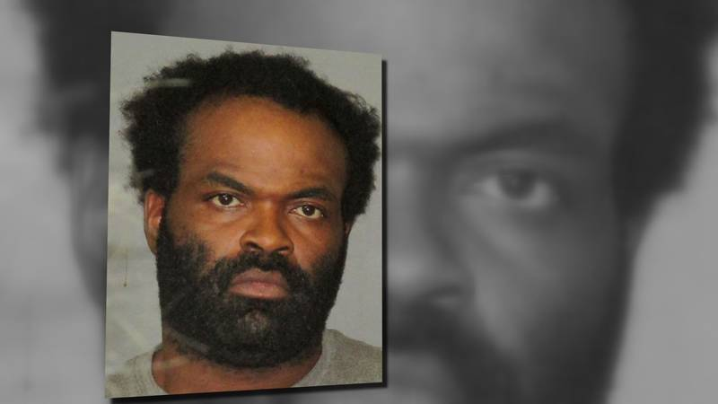 Ronn Jermaine Bell is accused of murdering Sadie Roberts-Joseph, covering her body in bleach,...