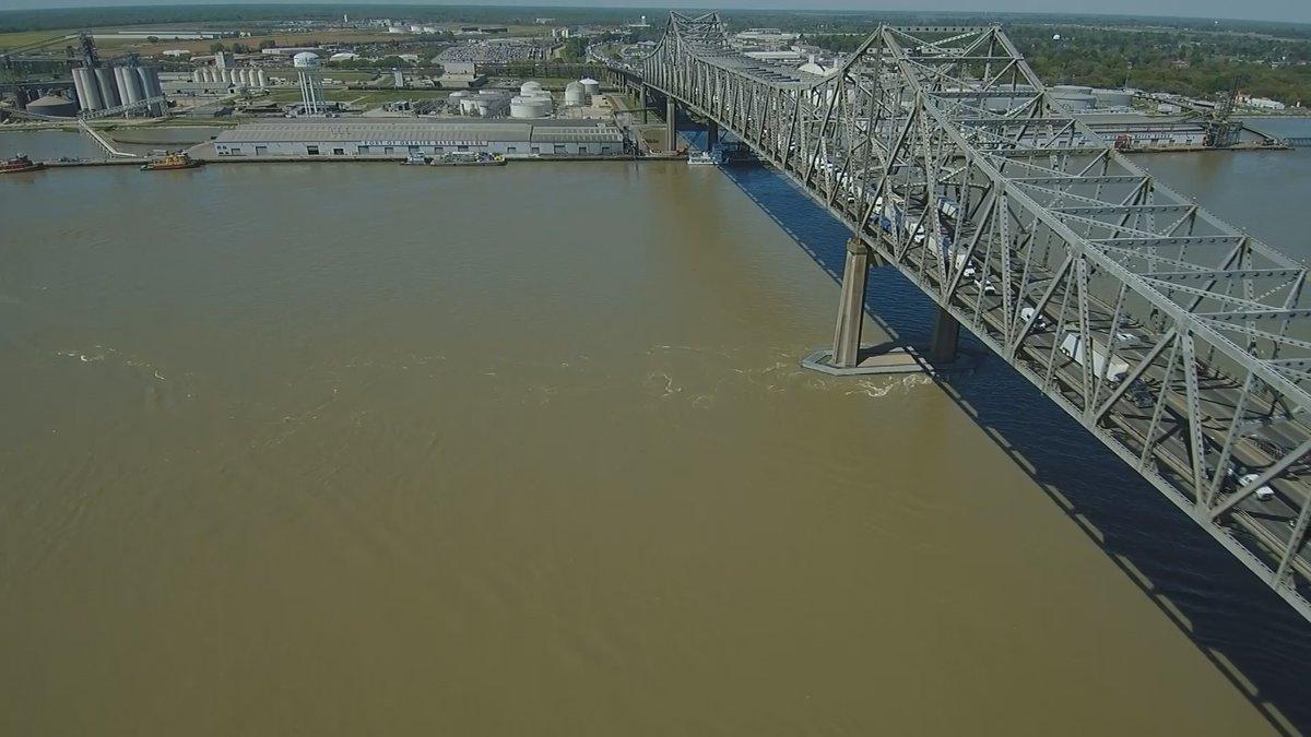 Mississippi River Bridge