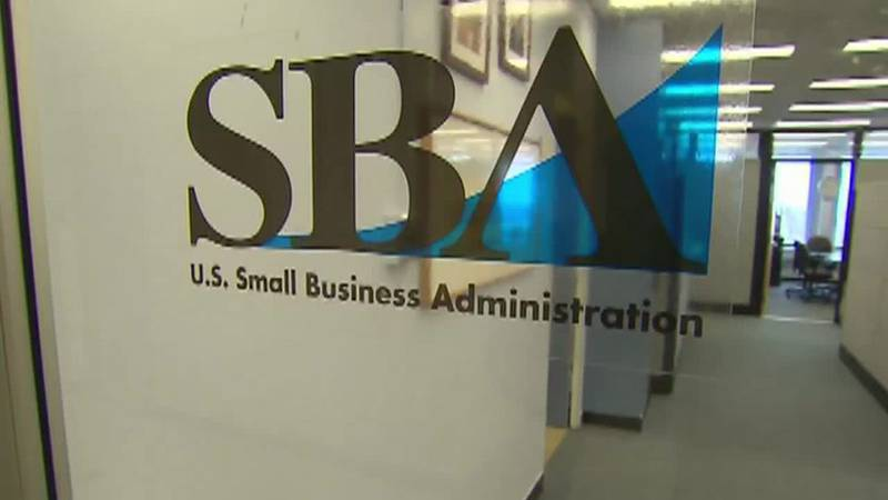 Many small businesses across the country and right here at home are getting more financial help...