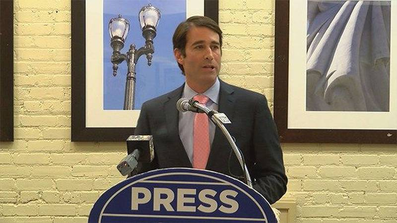 Graves announces funding to elevate homes above flood waters in Livingston Parish