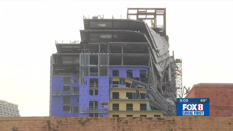 The Hard Rock Hotel will now be imploded later this year after the decided city to take it down...
