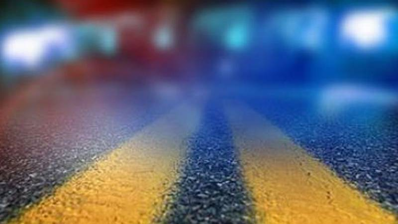 Louisiana State Police said a man was killed in a single-vehicle crash in St. Amant on Sunday,...