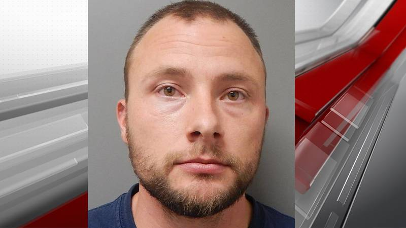 Louisiana State Police (LSP) trooper Jacob Brown, 30, was charged with Aggravated Second Degree...