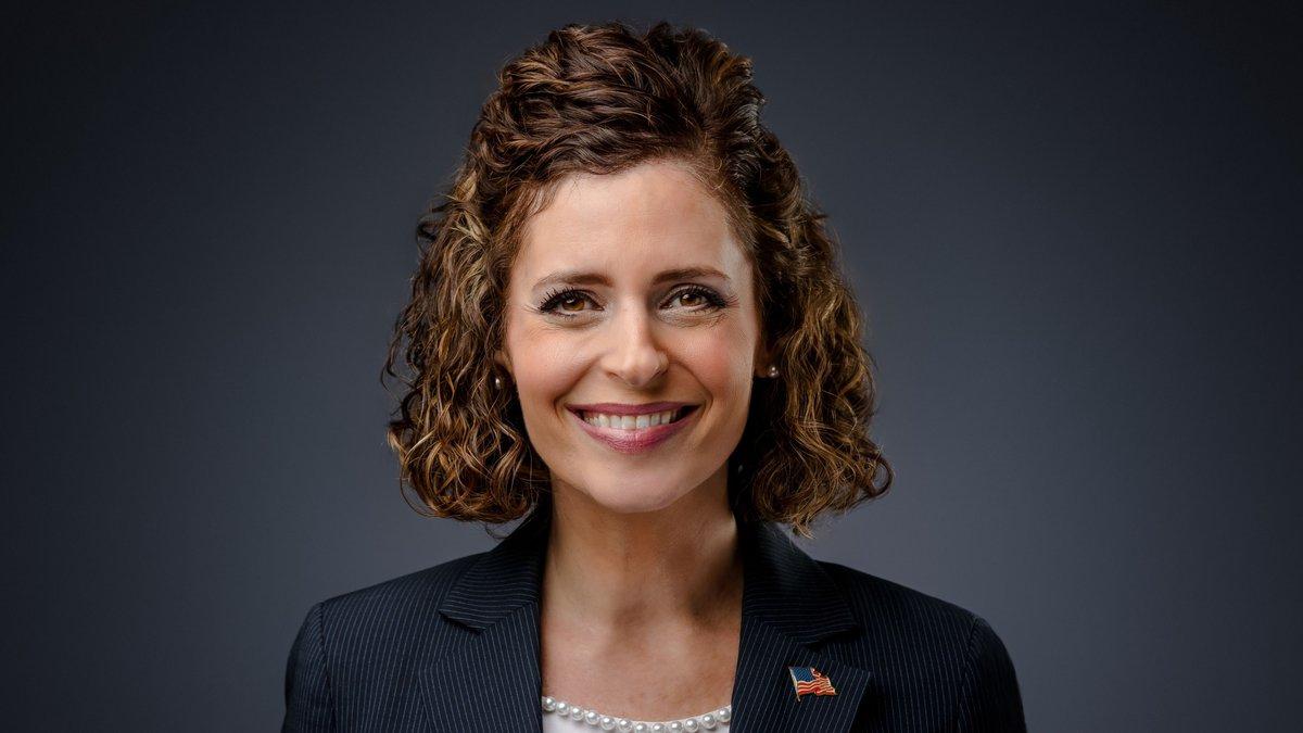 Julia Letlow, wife of the late U.S. Congressman-elect Luke Letlow, has announced she will run...