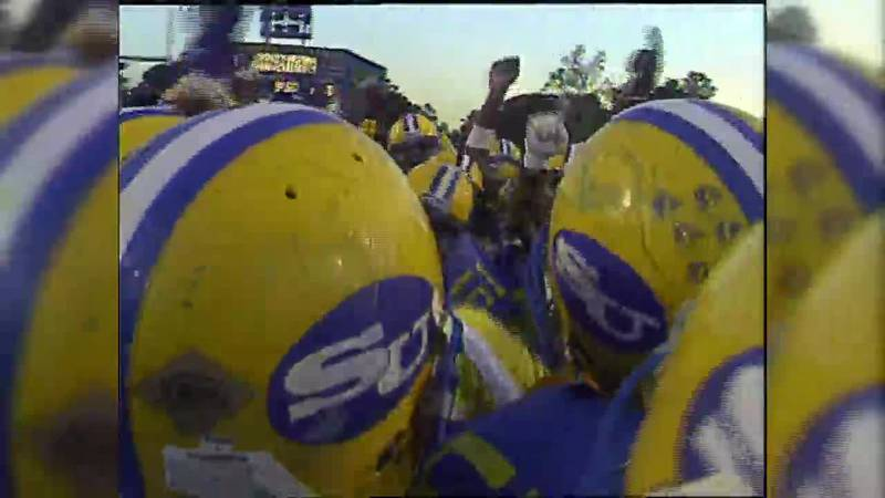 WAY BACK WEDNESDAY: Preview of 9Sports Throwback for Wed., July 22