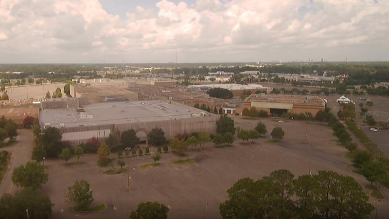 WAFB file photo of the Cortana Mall in Baton Rouge, La.