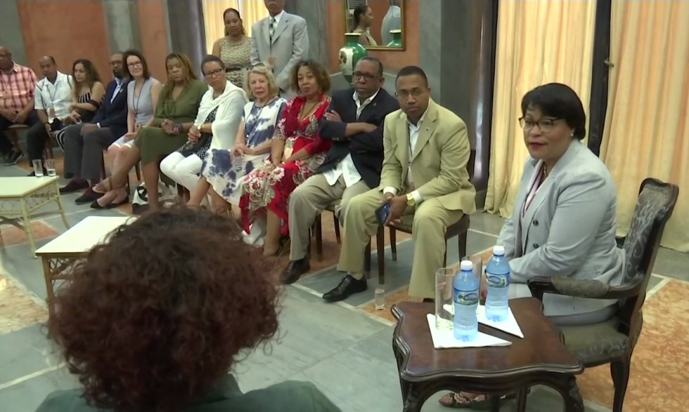 State Senator Wesley Bishop, D-New Orleans, claimed educational leave during a trip to Cuba. On...