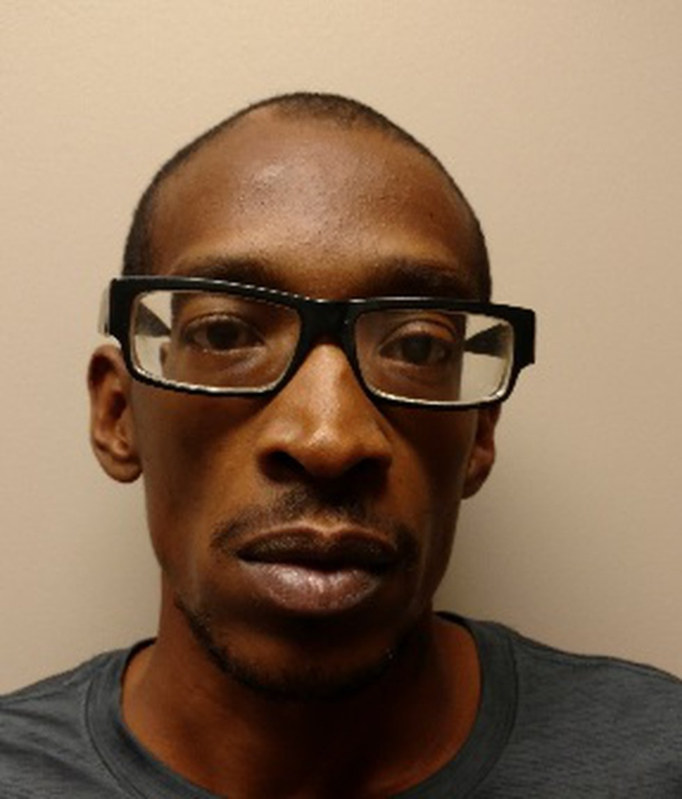 James Whitfield, 39, is accused of shooting and killing Donald Joseph on Curtis Street.