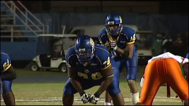 FLASHBACK FRIDAY: 9Sports Throwback Preview for Fri., June 5