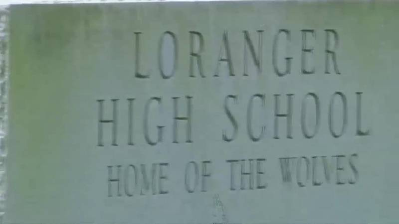 Loranger High latest