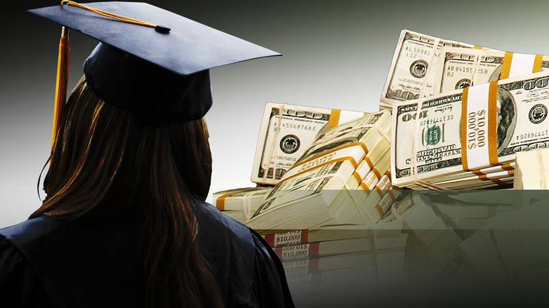The U.S. Department of Education announced Friday it is extending its pause on student loan...