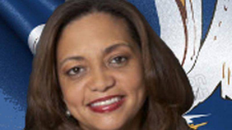 Juana Lombard has resigned from ATC Commissioner.