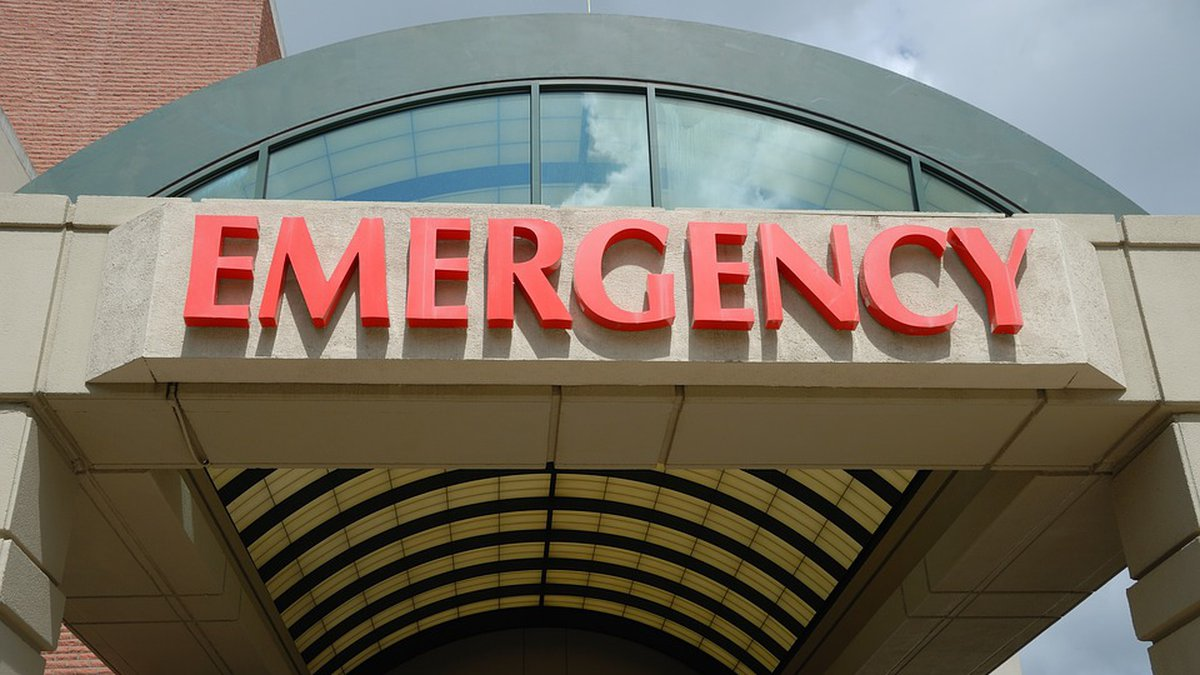 A new study finds a single ER visit is the number one financial fear for most people. (Source:...