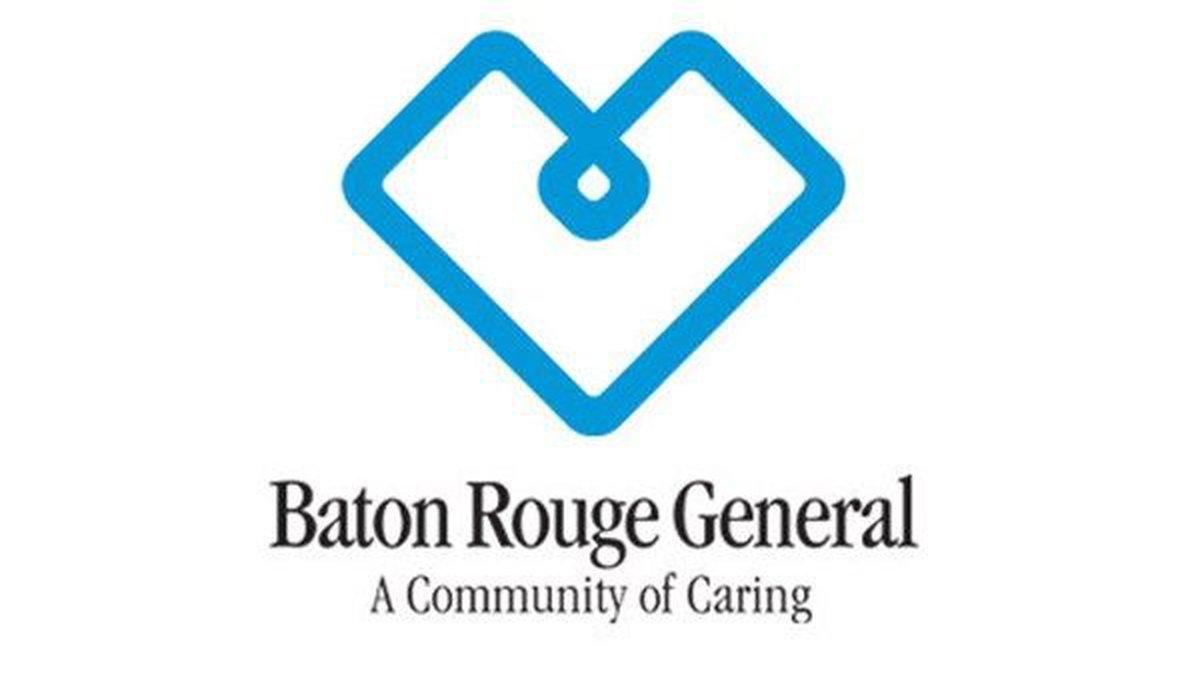 Source: Baton Rouge General facebook