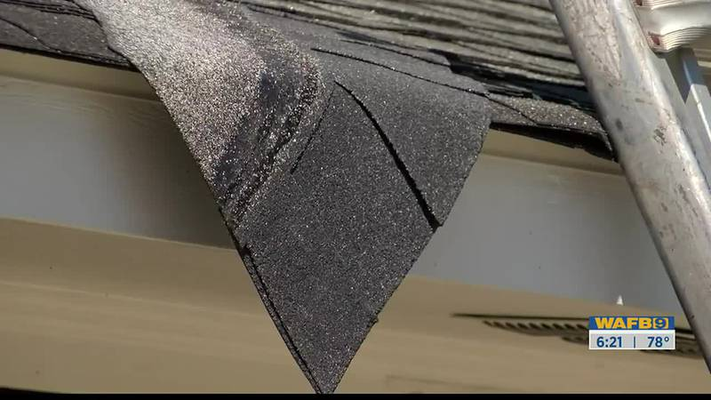 A roofer gives advice to help homeowners get started on the renovation process.