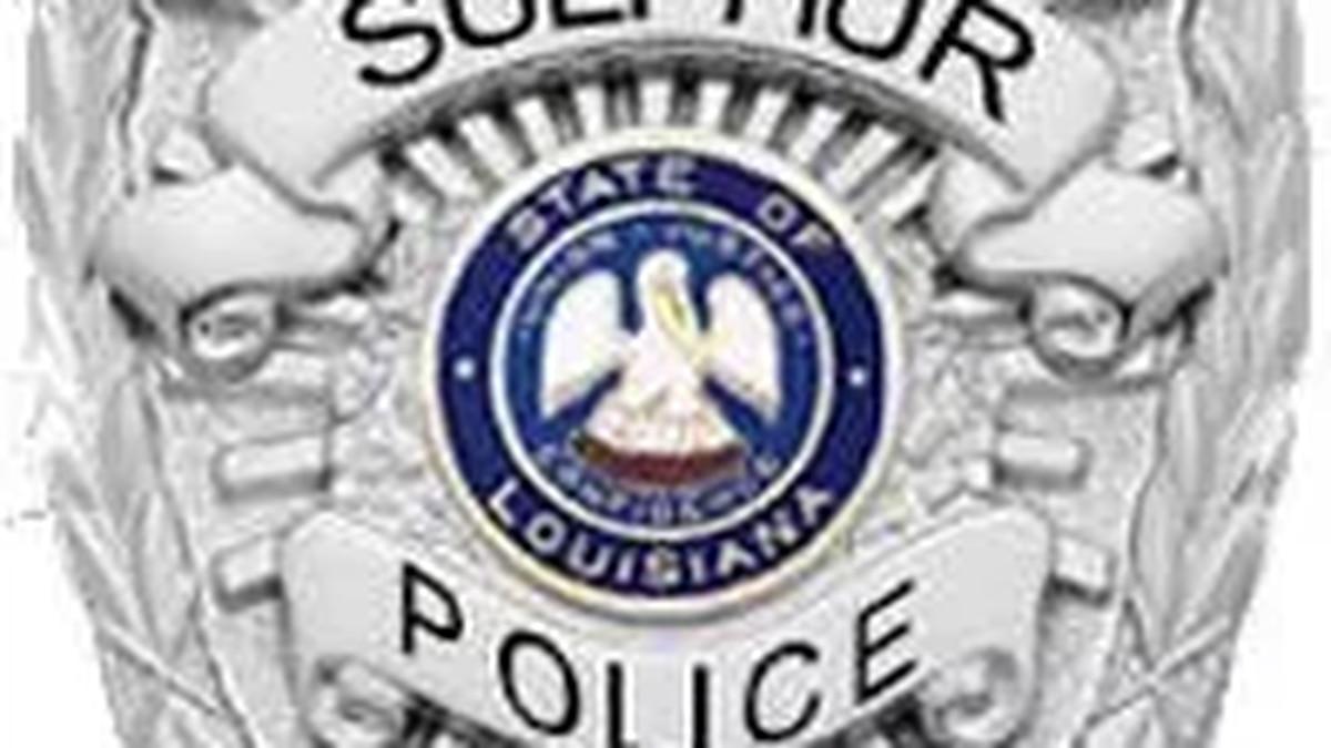 Sulphur Police