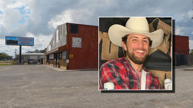 Livonia community in mourning over death of Trey Allen outside bar; District Attorney to try...