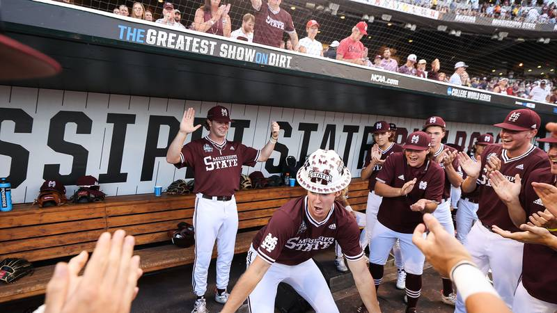 Mississippi State wins National Championship, first in school's history