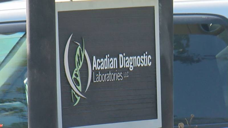 Two more people face charges associated with an alleged Medicare scheme at Acadian Diagnostics,...
