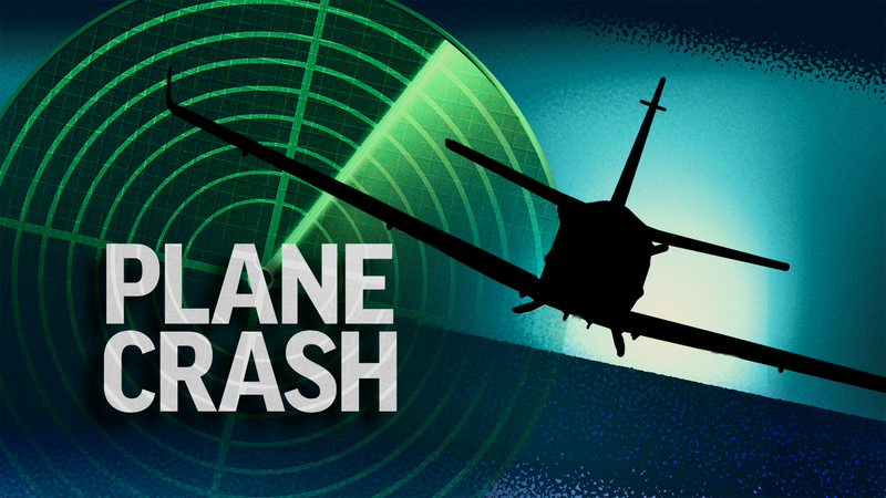The Hennepin County Sheriff's Office said the plane went down Saturday morning in the...