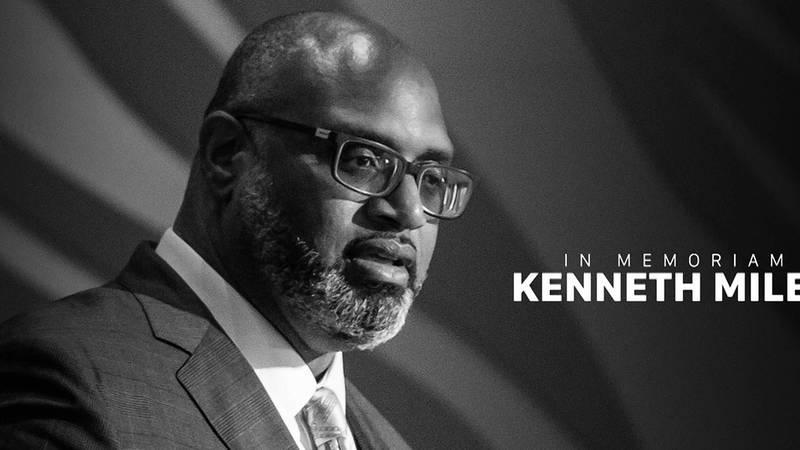 Kenneth Miles