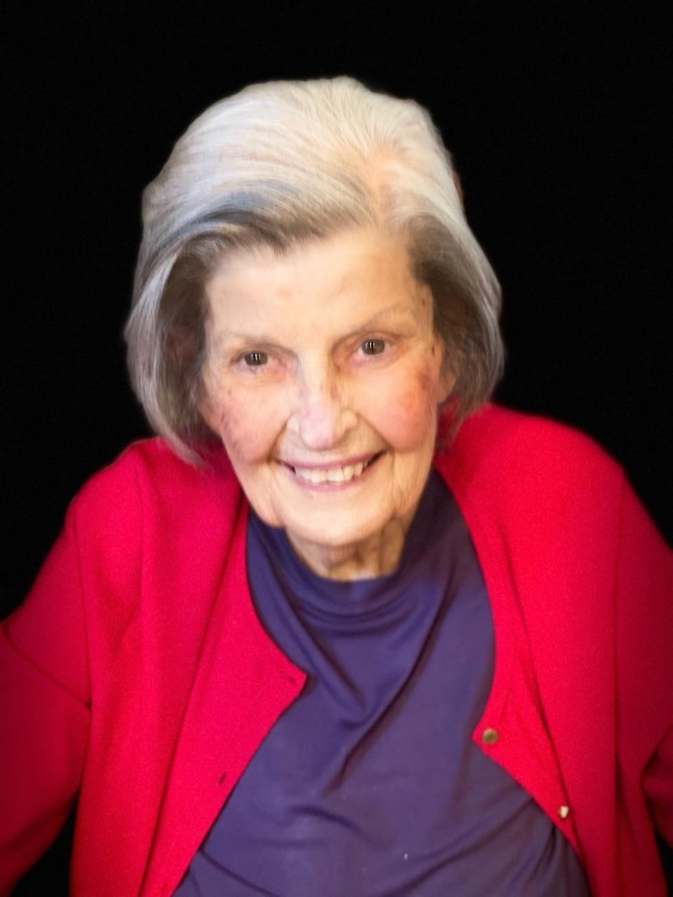 Gayle Schwing