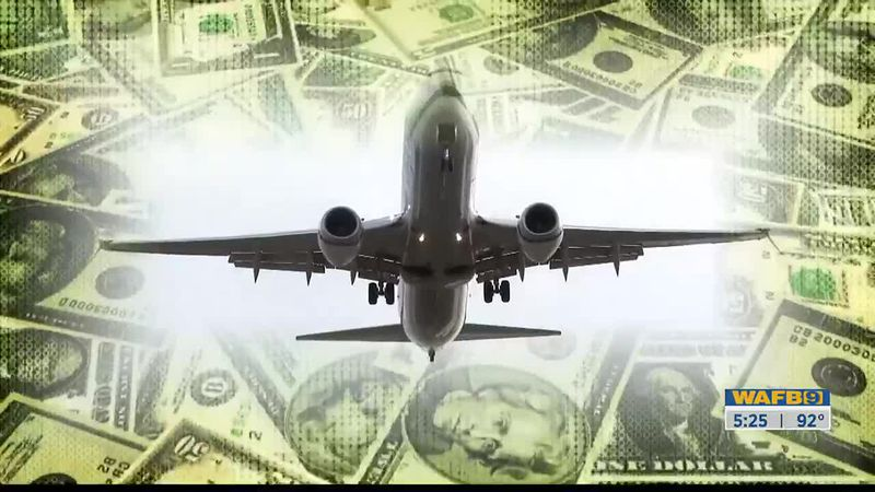 YOUR MONEY: Travel scams on the rise as restrictions lift on summer vacationers