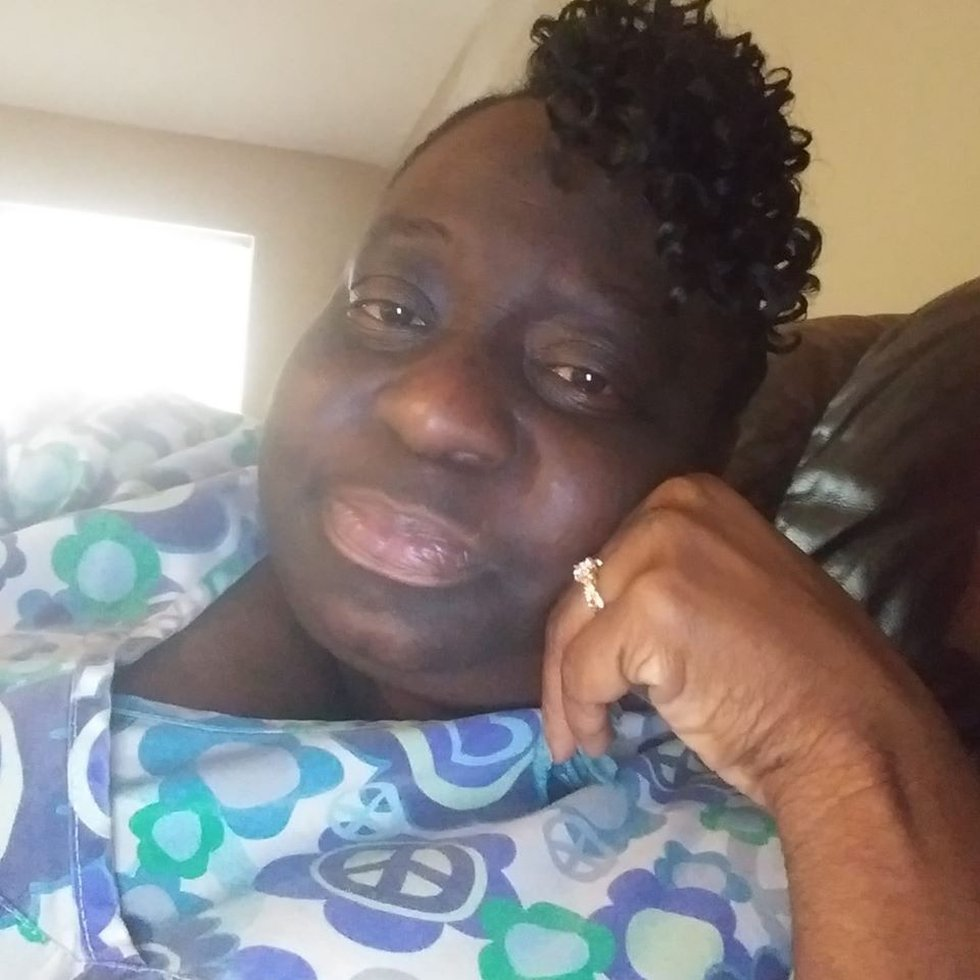 Chaiquita Chambers, 44, was East Baton Rouge Parish's first death from COVID-19.