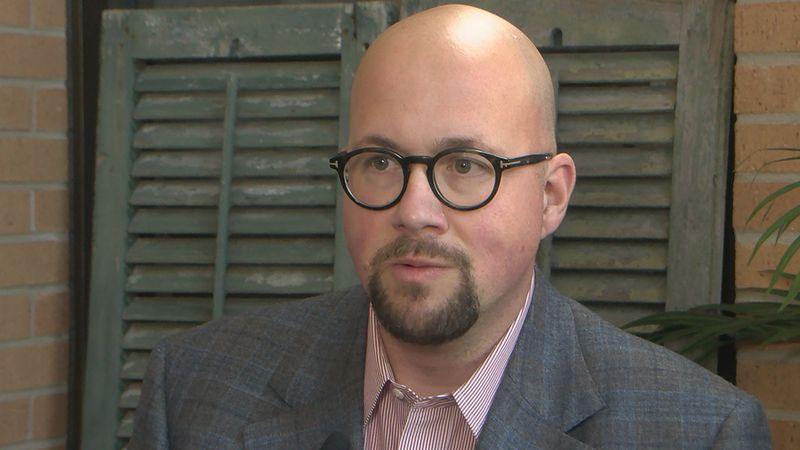 Attorney Franz Borghardt