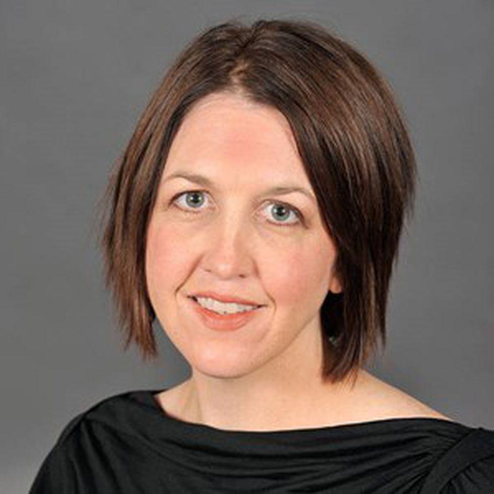 Miriam Segar