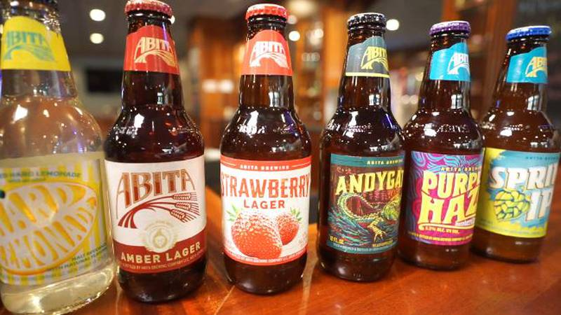 Abita Brewing Company makes a wide range of beer, their first official beer was brewed in 1986.