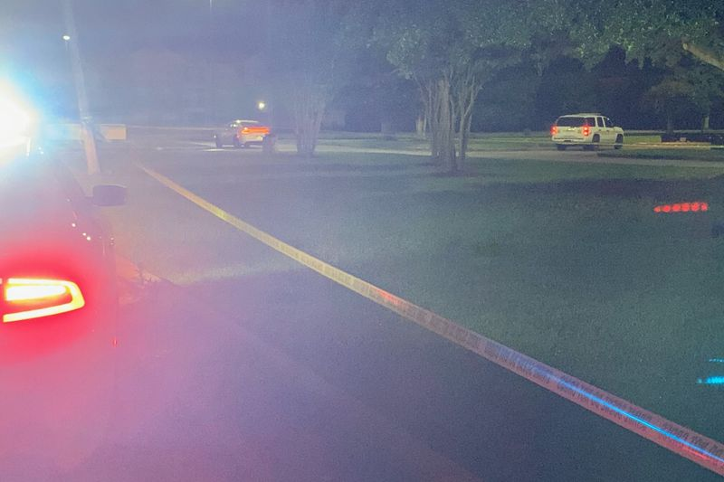 One injured in shooting on Greenwell Springs Road.