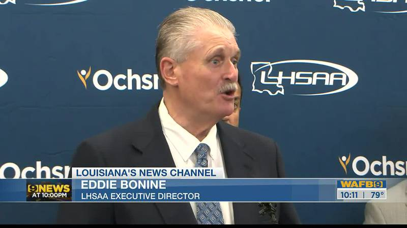 Ochsner and the LHSAA have agreed to a five-year partnership and Ochsner will become the...