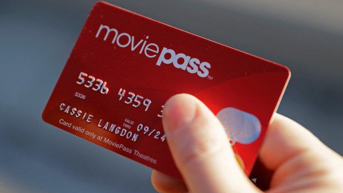 MoviePass, a startup that lets customers watch a movie a day at theaters for just $10 a month,...
