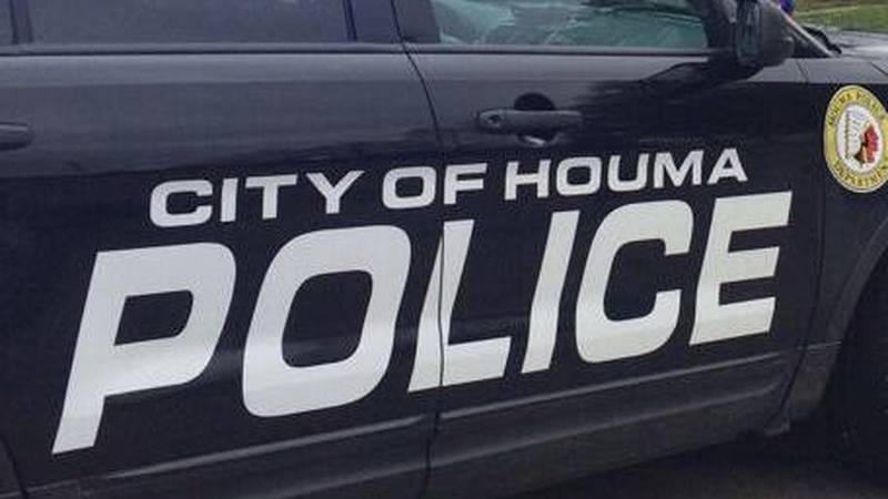 Houma Police responded to the area of Harmon Park in reference to a report of shots fired....