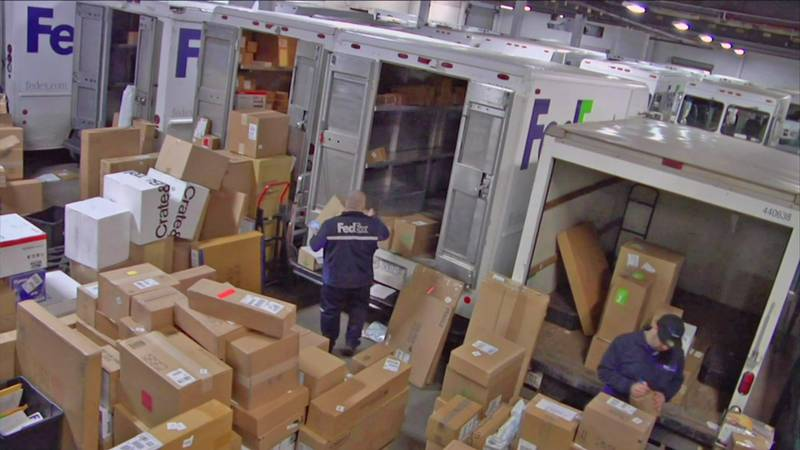 Package delivery delays cause frustrations in Capital Area
