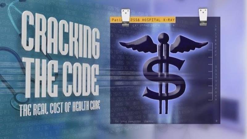 GF Default - CRACKING THE CODE: A Lee Zurik Special Report