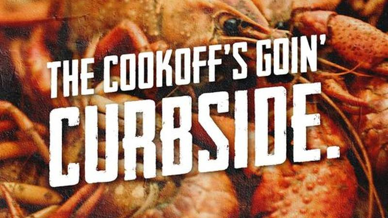 Crawfish King Cook-Off Celebrates 8th Year with Curbside Event