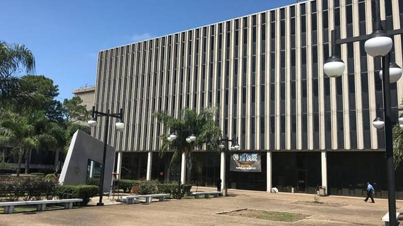 The NOPD will reopen police headquarters to the public beginning Monday, June 1, 2020, from 8...