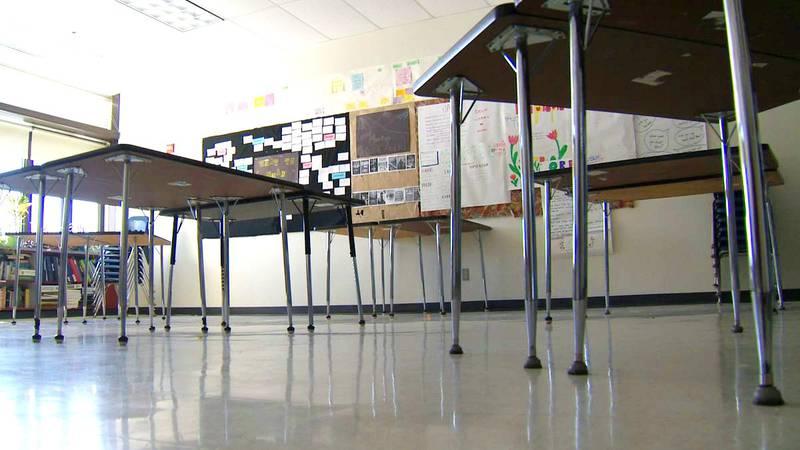All Livingston Parish Public Schools employees will receive pay raises.