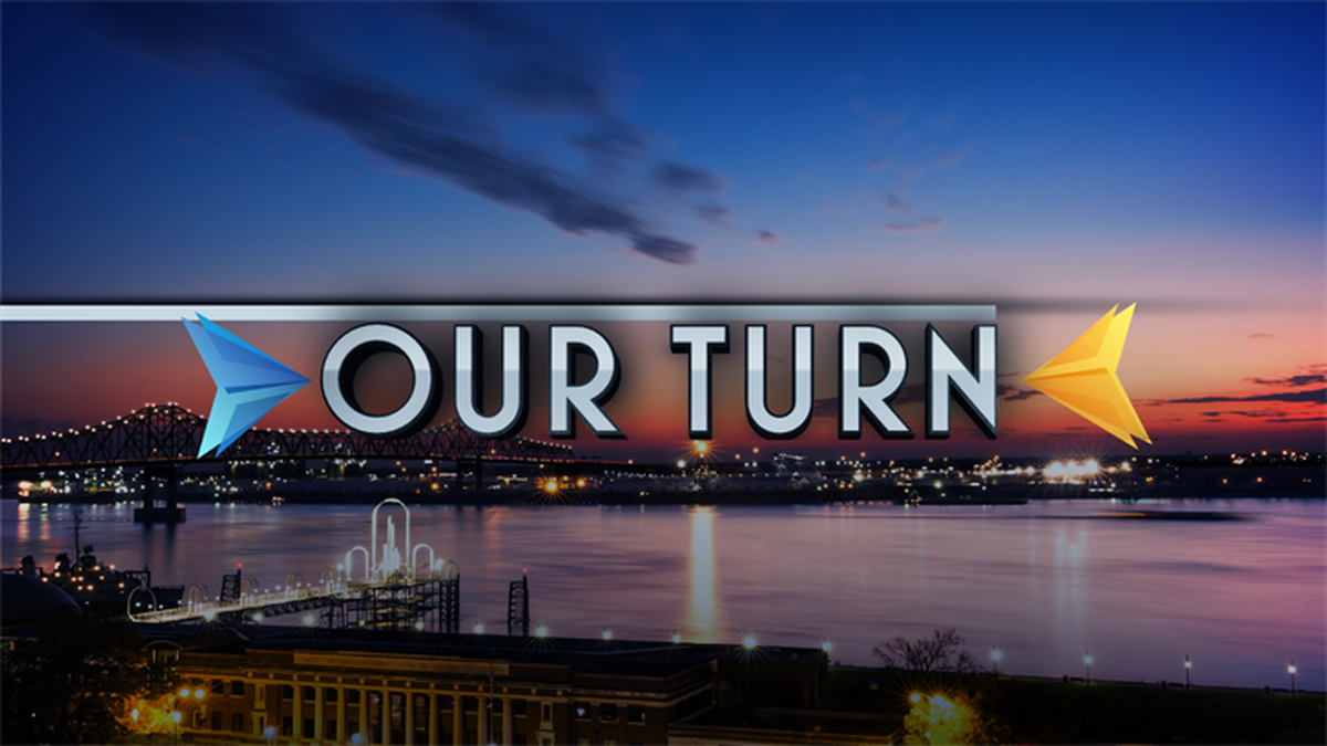 Our Turn (Source: WAFB)