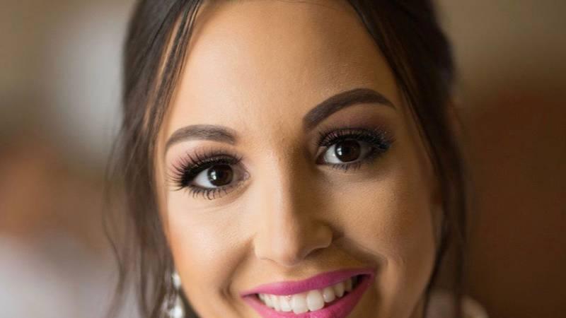 30-year-old Carley McCord