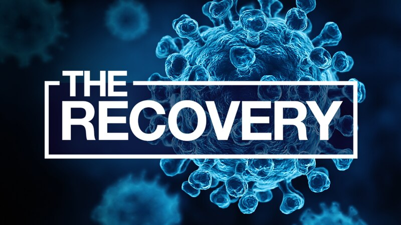 More than 37,000 people in Louisiana are considered to be recovered from COVID-19 as of June 15