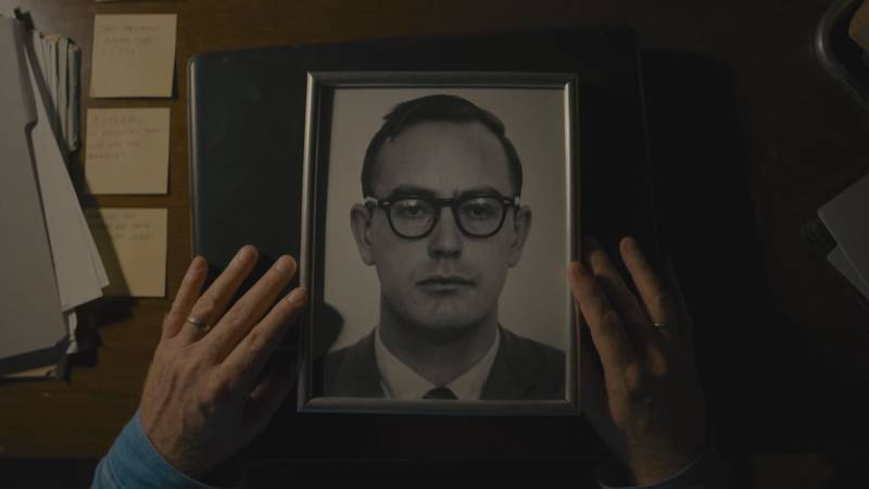 Gary Stewart believes his biological father is the infamous, unidentified Zodiac Killer.